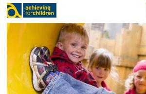 achieving for children