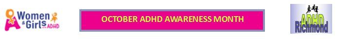 awareness month header
