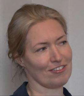 Dr Claire Scott