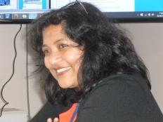Dr Sudipta Sen - Hounslow & Richmond Community Health Trust