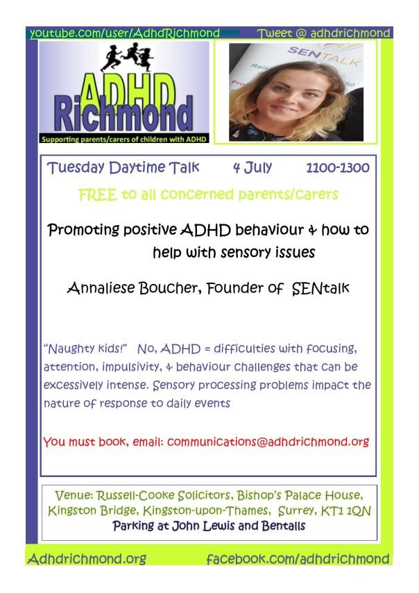 July 4 talk