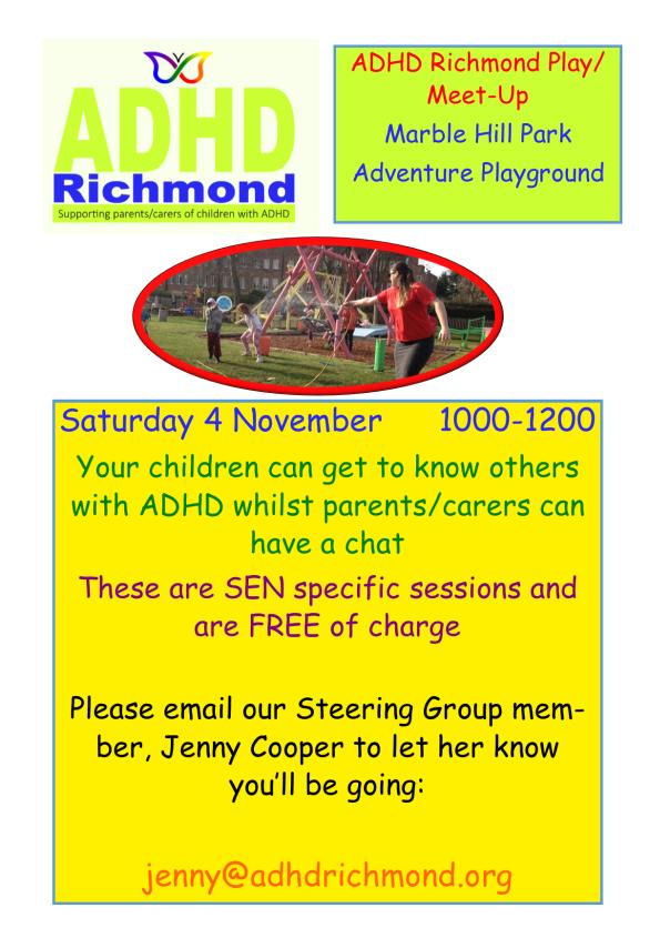 Play Meet Up flyer Nov 4