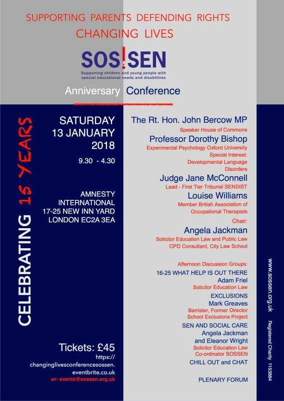 SOS SEN Conference Jan W2 Poster