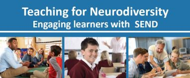 Teaching for neurodiversity