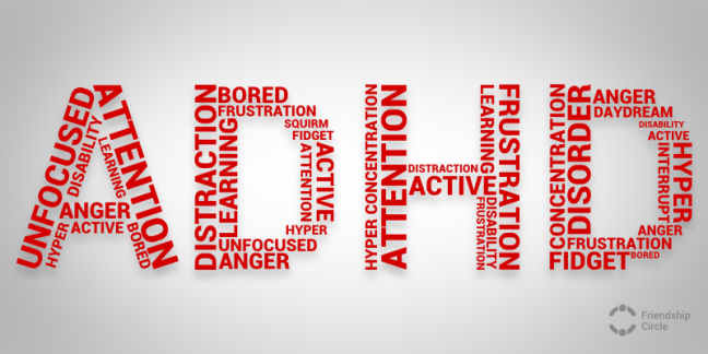 12 Signs of Adult #ADHD for this Awareness Month – ADHD Richmond & Kingston
