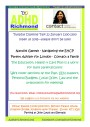 23 Jan #ADHD free talk on #EHCP by @contactfamilies E: communications@adhdrichmond.org