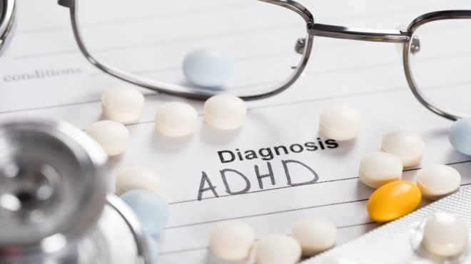 #Scottish Survey finds an 'over-reliance' on #medication to treat#ADHD