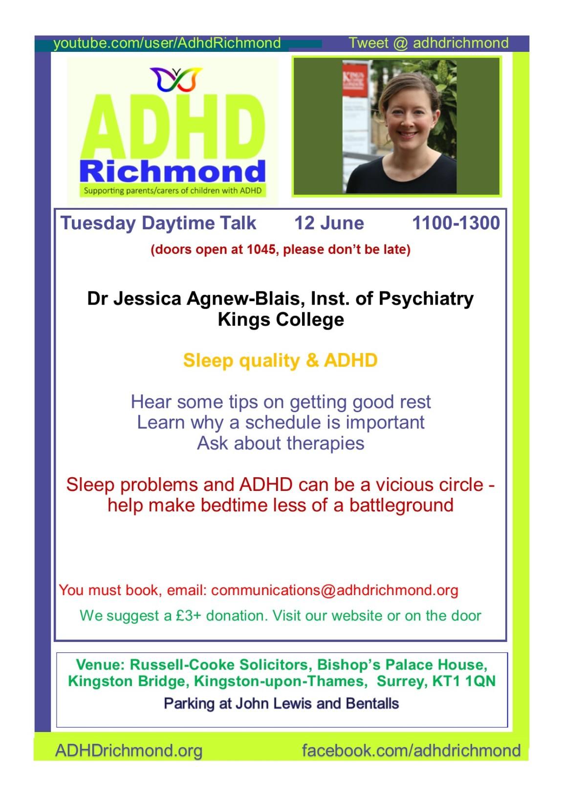 June 12 Tues Talk