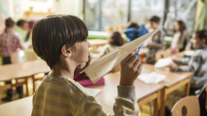 5 myths about #ADHD that we need to dispel via@TES