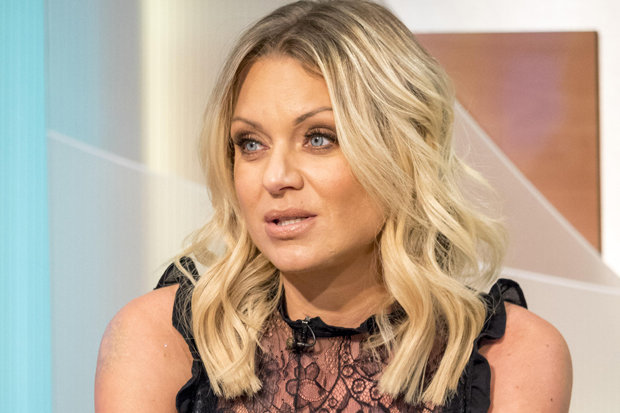 . @bbceastenders actress @OfficialRita has #ADHD, #OCD (obsessive-compulsive disorder), #anxiety and #depression via @Daily_Star
