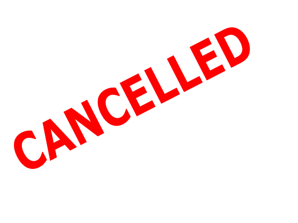 URGENT message: our #ADHD Talk tomorrow (wed 11 July) has had to be cancelled because our guest speaker is ill.  Sorry but please DO NOT turn up tomorrow evening