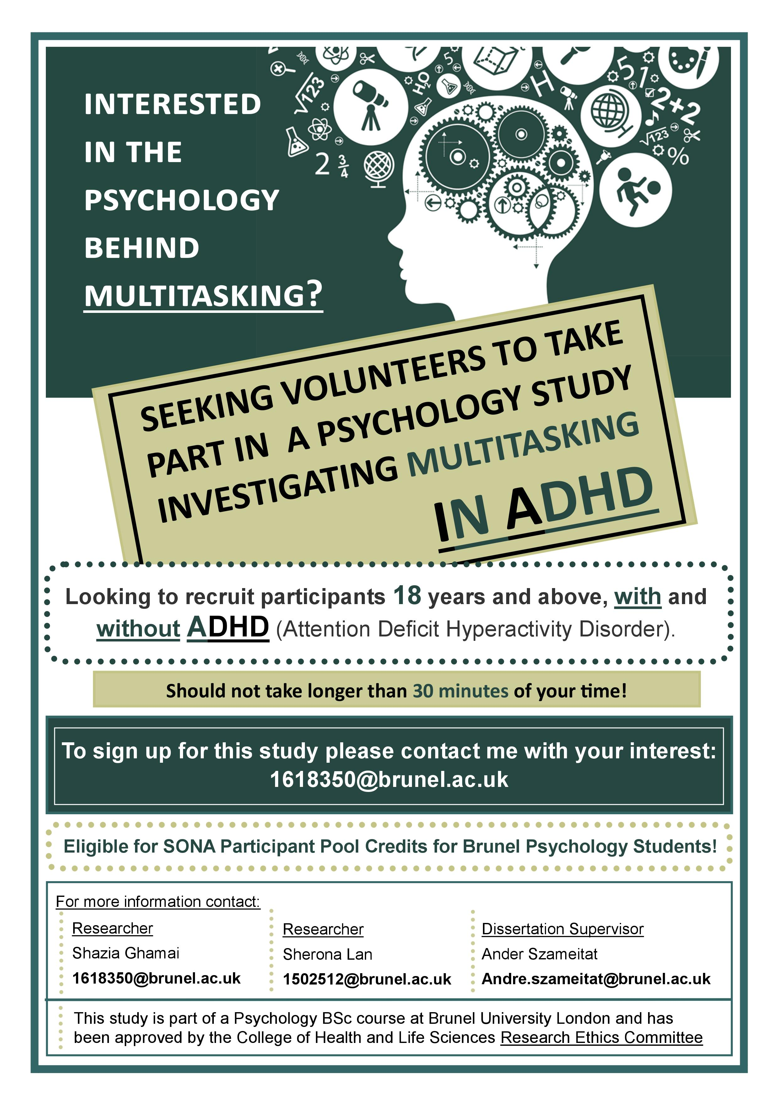 Brunel_ADHD_Research_Study
